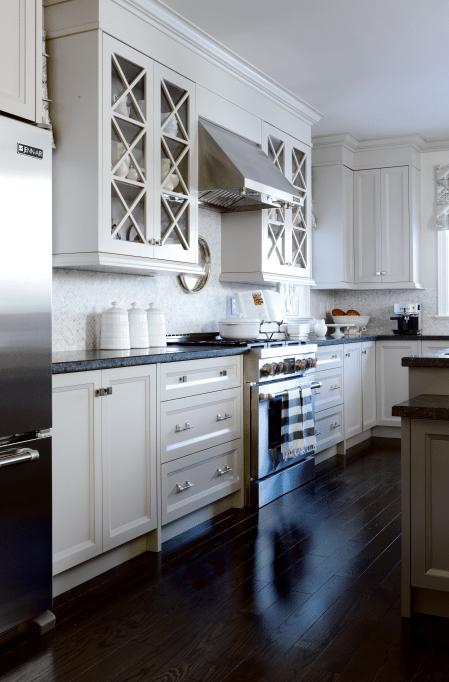 kitchen designer garbage cans sarah richardson s design tips chatelaine fresh twist on the classic