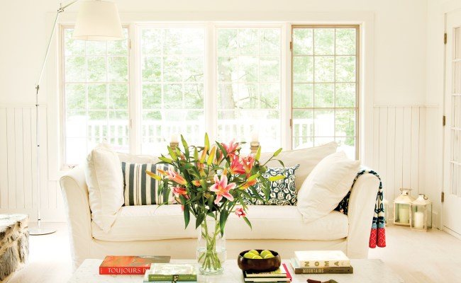 Modern Cozy Home Décor Ideas Seven Tips Chatelaine
