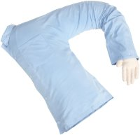 Could a boyfriend pillow replace the real thing