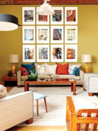 Loft decorating ideas: Nine tips from Sarah Richardson ...