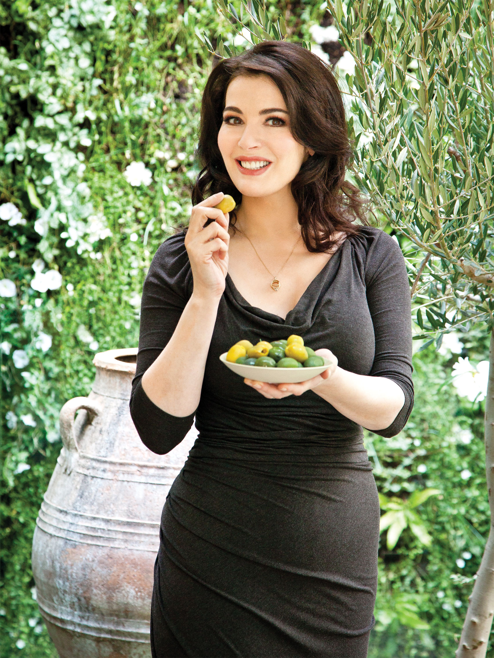 Image result for nigella