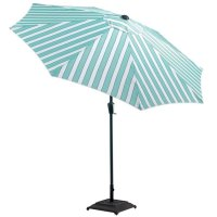 10 cool patio umbrellas for your outdoor space - Chatelaine