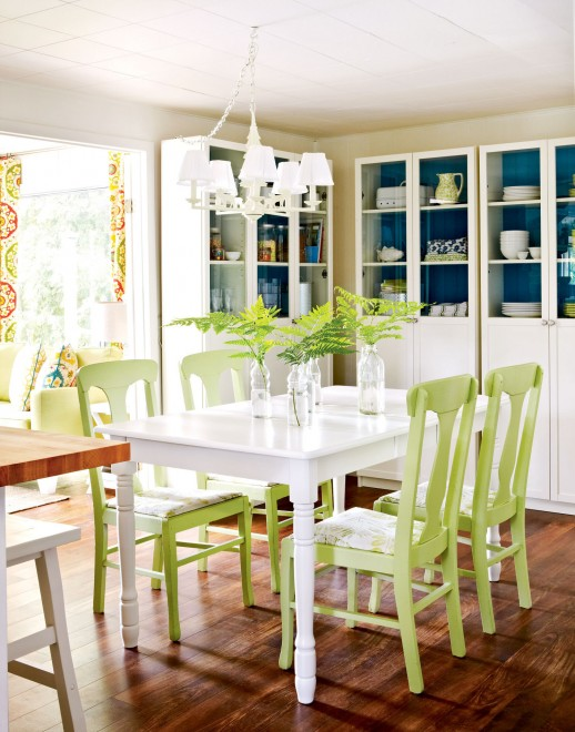10 Summer Decorating Ideas