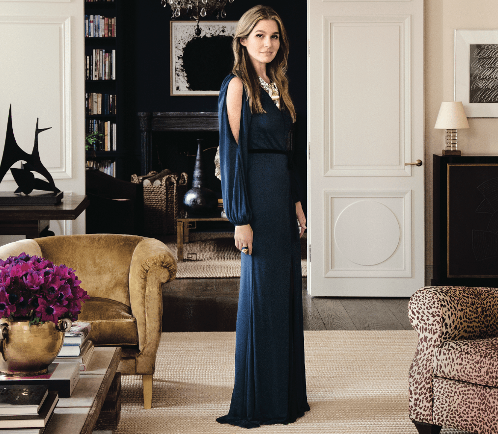 Take A Sneak Peek At Aerin Lauder's New Home Decor Line