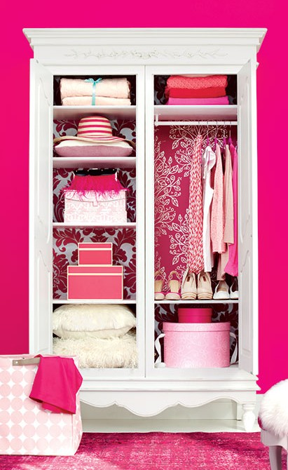Closet Organization Make Over Your Closet In Four Simple Steps Chatelaine