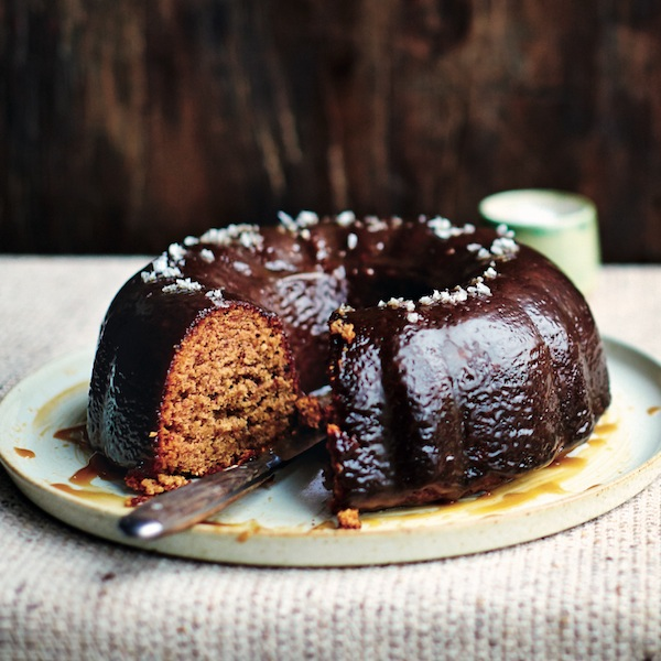 Jamie Olivers Sticky Toffee Pudding Chatelaine
