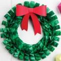 Christmas how to create a beautiful foraged wreath christmas wax