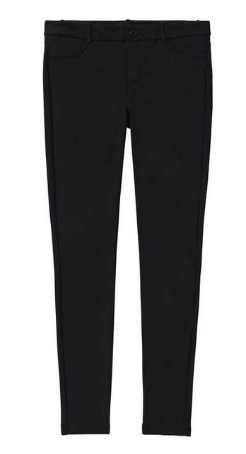 5 Ways To Wear These 40 Black Skinny Pants Chatelaine
