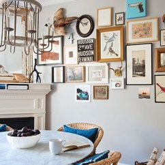 Ikea Chair Cushions Discontinued Dining Room Chairs 7 Tips To Hanging Beautiful Art In Your Home - Chatelaine