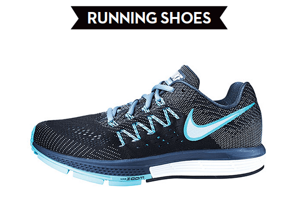 The Best Running Shoes Sneakers And Cross Trainers Of 2017. Old Pair Of Nike  Running Shoes Cut Out 5e67ad028