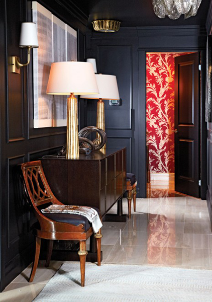 15 Hallway Decorating Ideas To Make Coming Home A Treat  Chatelaine