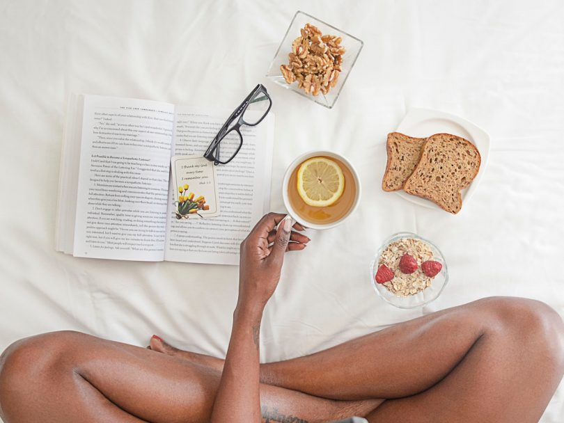 Image result wey dey for what successful people eat in the morning?