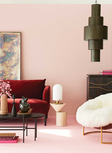 These Are The Biggest Home Decor Trends Of 2017 How To Bring Them