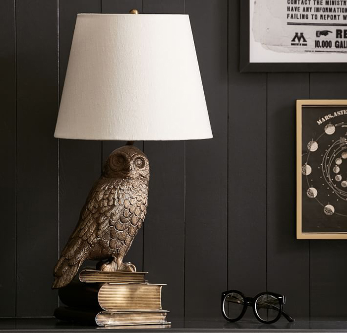 10 Things Wed Buy From The New Harry Potter Pottery Barn
