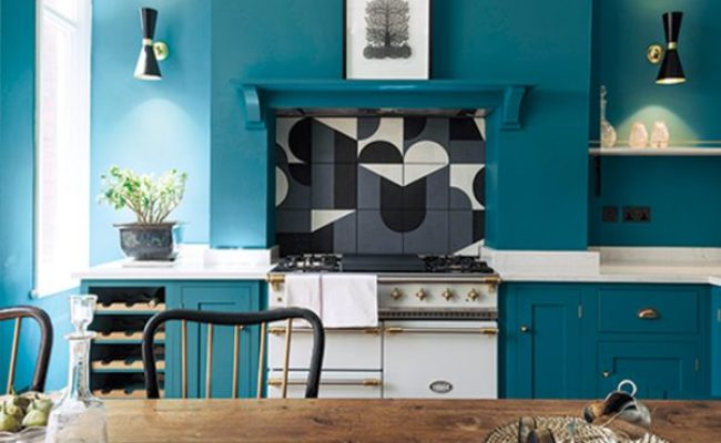 The Hottest Home Decor Trends Of 2018 Chatelaine