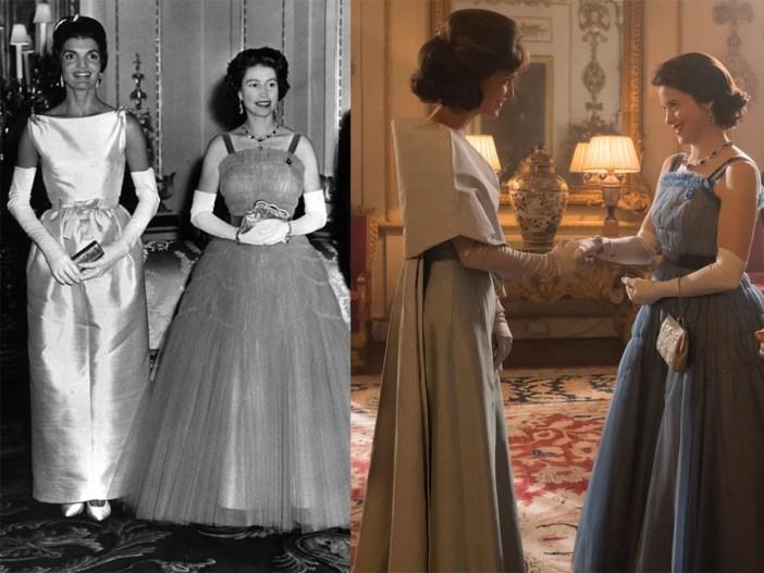 The Crown - Saison 2 : Elizabeth rules !