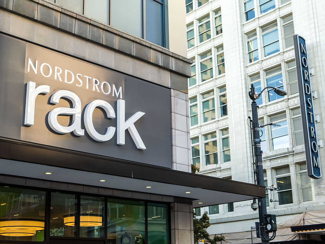 Nordstrom Rack Is Opening In Toronto And These Canadian