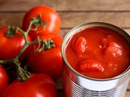 Image result for canned tomatoes