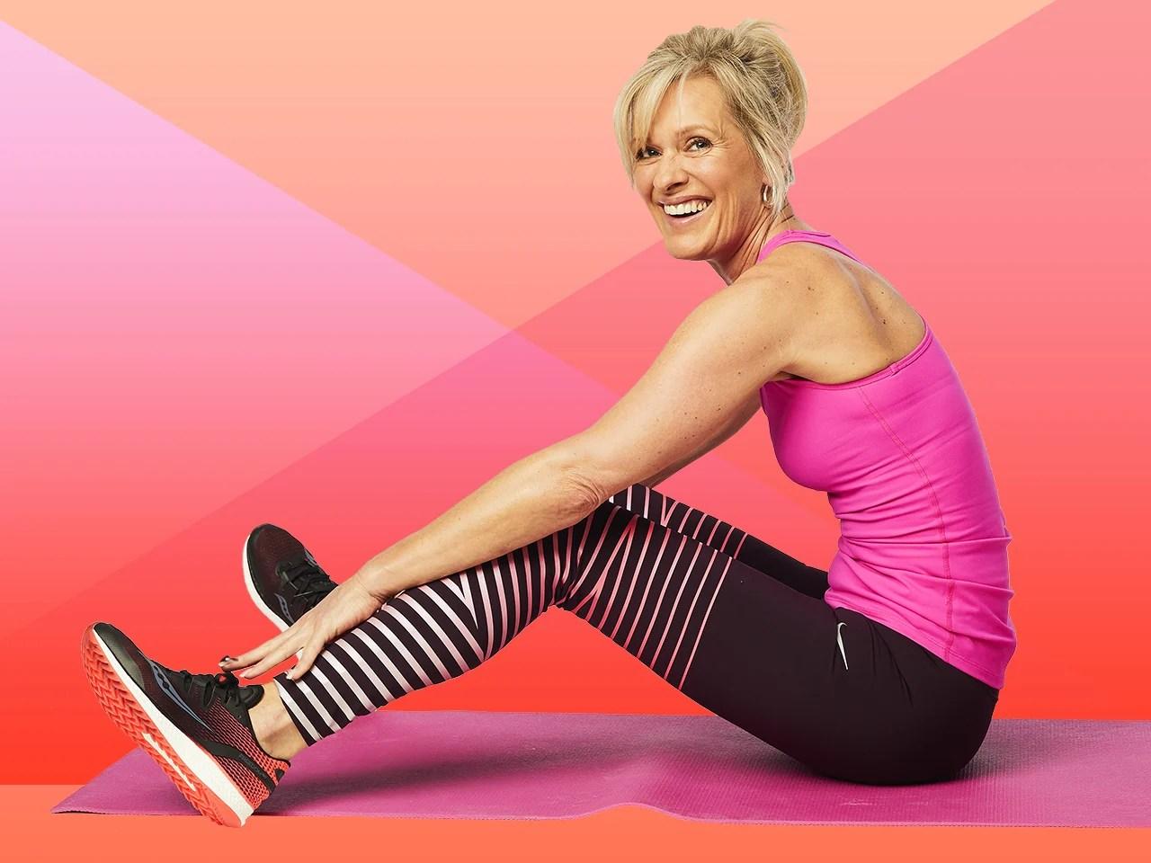 Strength Training Exercises For Women Over 50   Chatelaine
