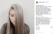 grey hair inspiration