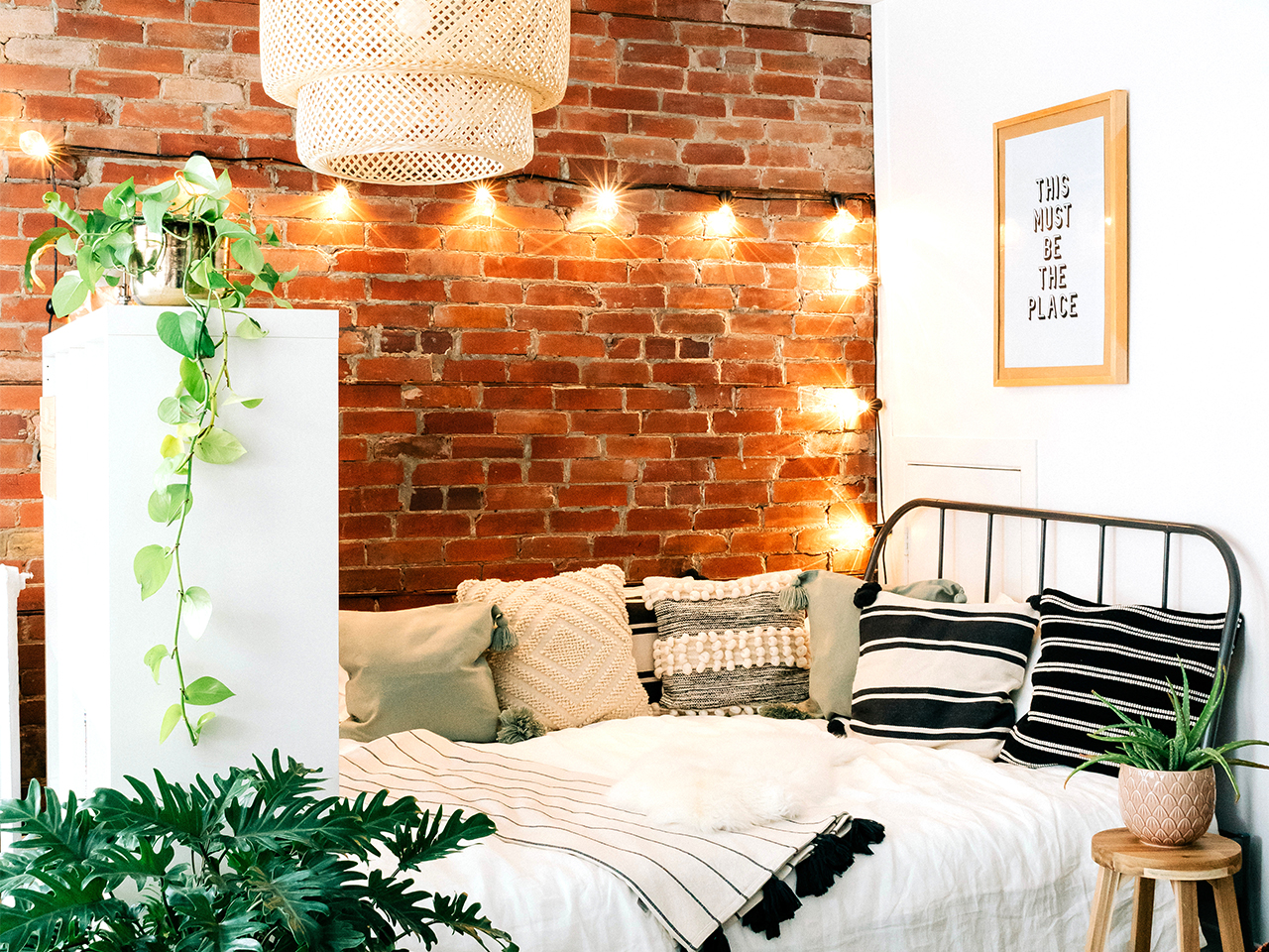 Studio Apartment Ideas This Home Gets An Ikea Makeover  Chatelaine