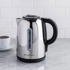 Kitchen Stuff On Sale Granite Tables 5 Steals From Plus Chatelaine Russell Hobbs Variable Temperature Kettle 1 7 L
