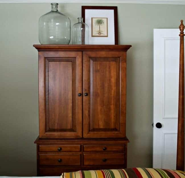 Sofa Table Decor In Living Room Traditional With Armoire