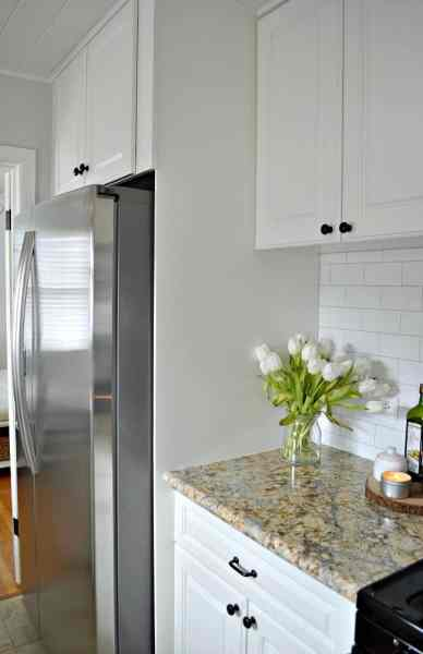 diy outdoor refrigerator cabinet How to Build a DIY Refrigerator Cabinet | Chatfield Court