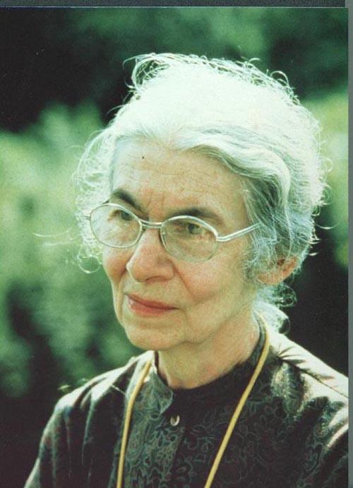 Rachel Carson, Pennsylvania, foto di Ruth Scott