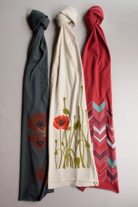 2015-0112 CAC_Meet This Artist_Jody Cedzidlo_Photo_Scarves