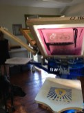2015-0112 CAC_Meet This Artist_Jody Cedzidlo_Photo_Screenprinting Equipment