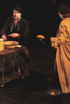 2008 Mother Courage 1