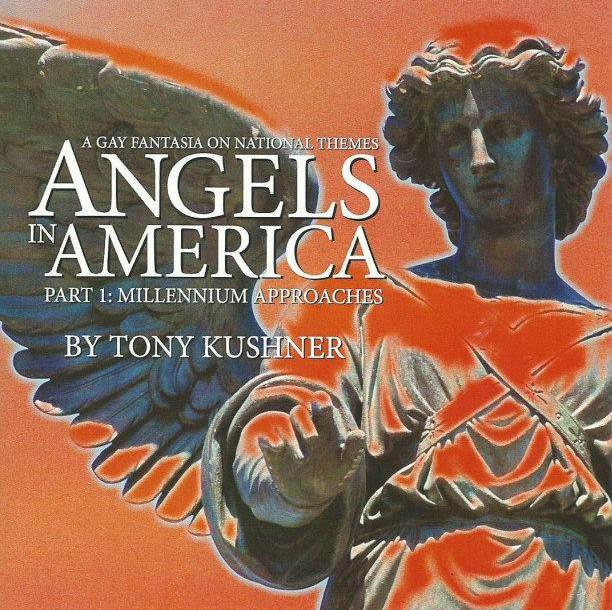 angels in america part