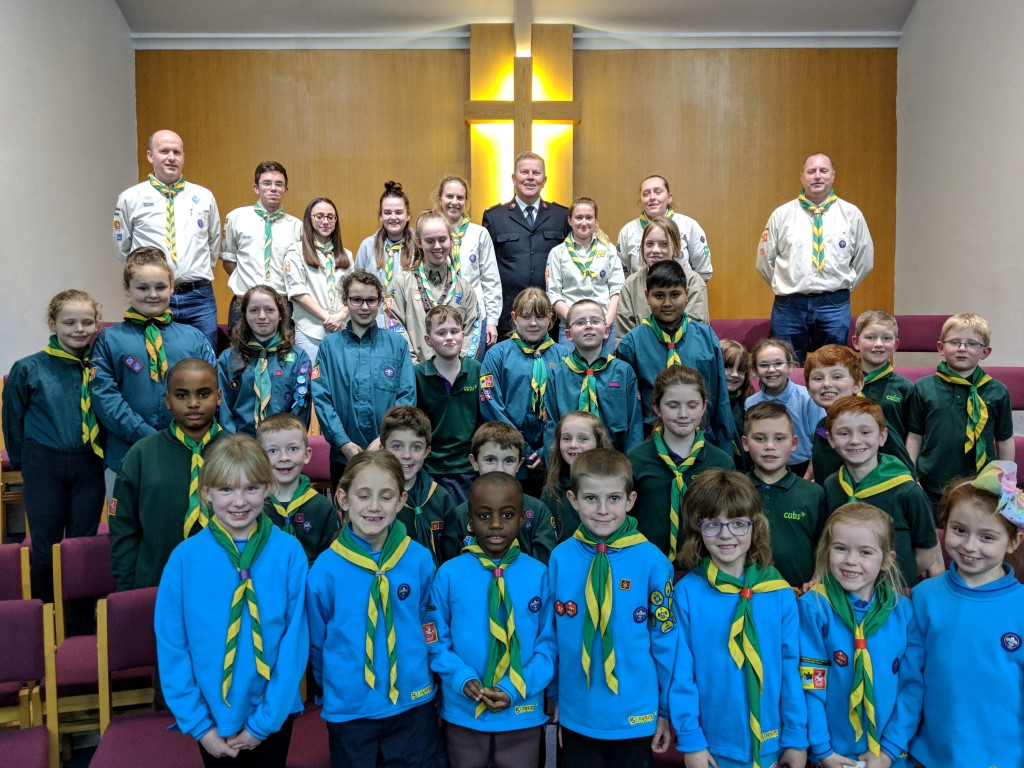 Glenfield Corps | The Salvation Army