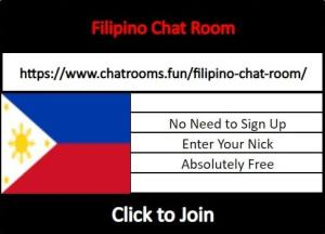 filipino chat room