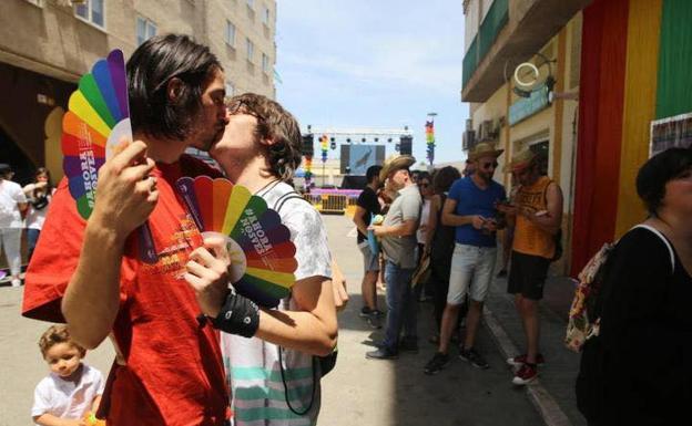 chat gay jaén