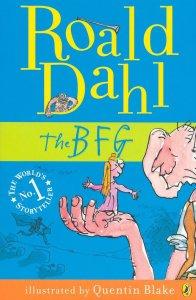 BFG-Roald-Dahl