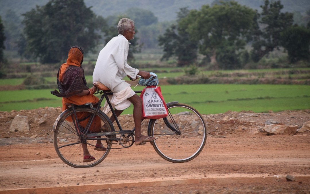 400 Words Essay Challenge Article – The Story of India Village of Dulla