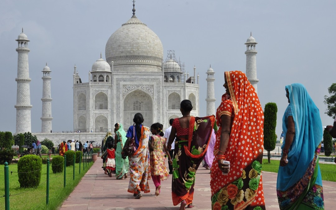A Passage to India: An Examination By Aqib Javed