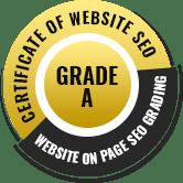 SEO Certified Chatsifieds Logo