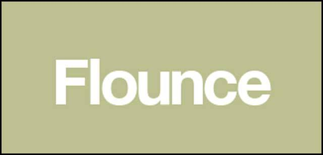 Learn Flounce Meaning Etymology Synonyms and Usage