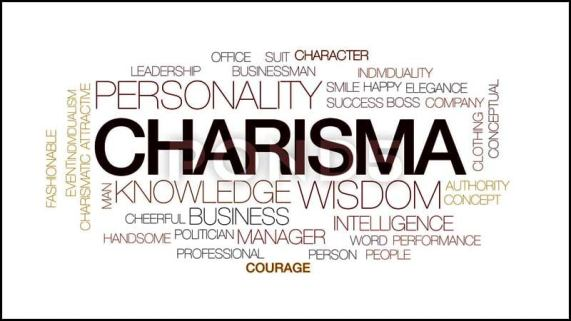 Wordipedia - Learn CHARISMA Meaning, Etymology, and Synonyms