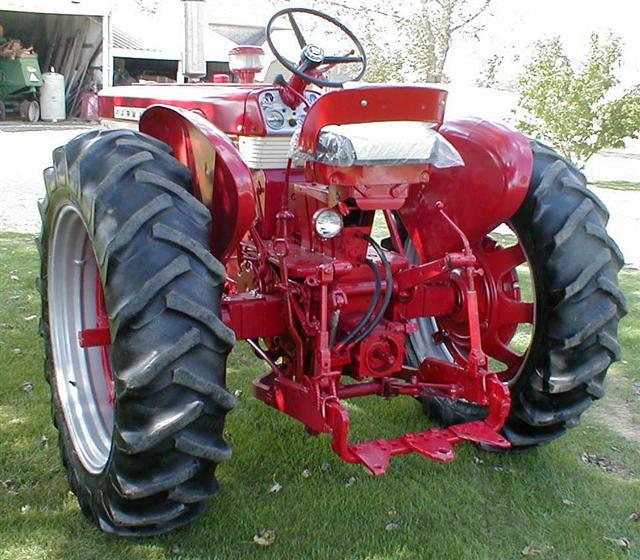 3900 Engine Diagram Farmall Tractor For Sale
