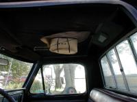 Hat Rack For Truck - Lovequilts