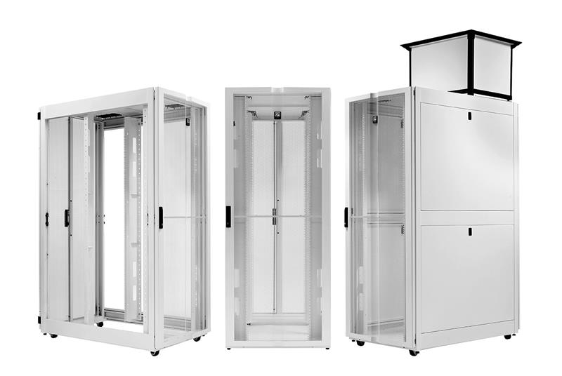 Server Cabinets  Chatsworth Products