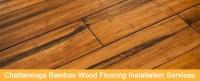 Bamboo Flooring Installation in Chattanooga