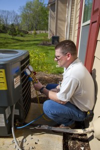 chattanooga Heating and Air Conditioning System