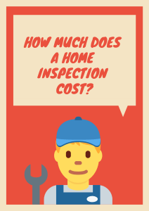 How much does a home inspection cost? | Chattanooga Home Inspector