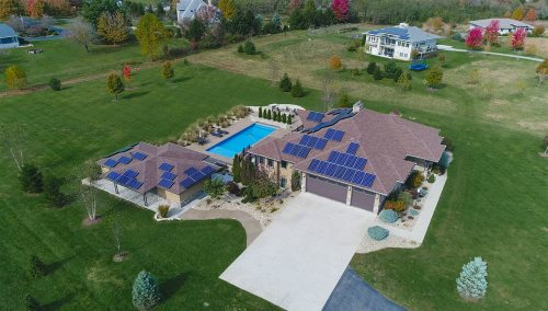 5 simple steps to getting started with solar panels   Chattanooga Home Inspectors  solar panels Chattanooga