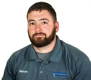 Malcolm Godwin, chattanooga home inspector